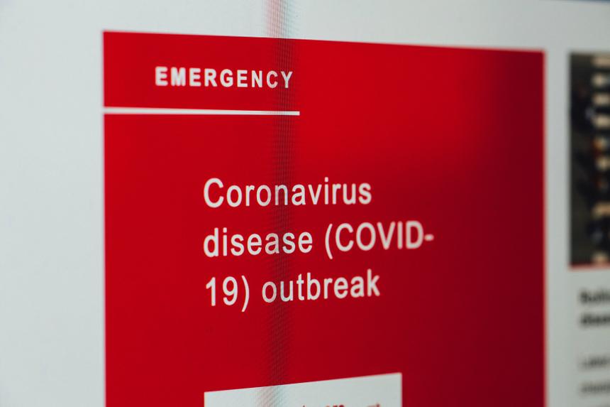 COVID-19 & Beberapa Efek nya Secara Personal